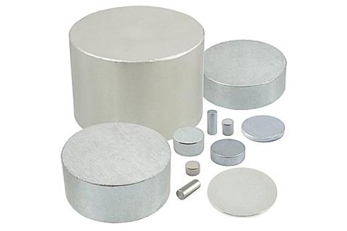 Неодимовые магниты RUICHI. Преимущества и область применения.