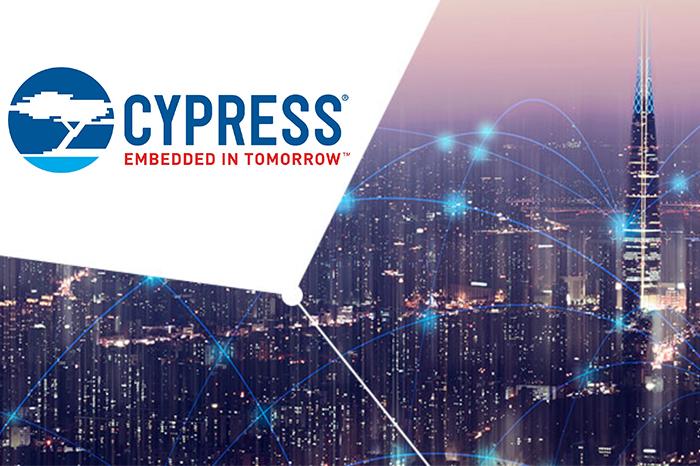 О компании Cypress Semiconductor. Обзор бренда и продукции.
