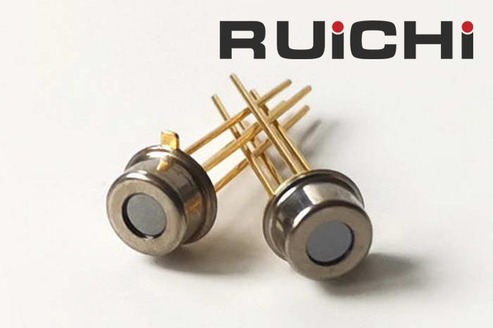 Что такое температурный датчик RUICHI. Типы. Область применения.