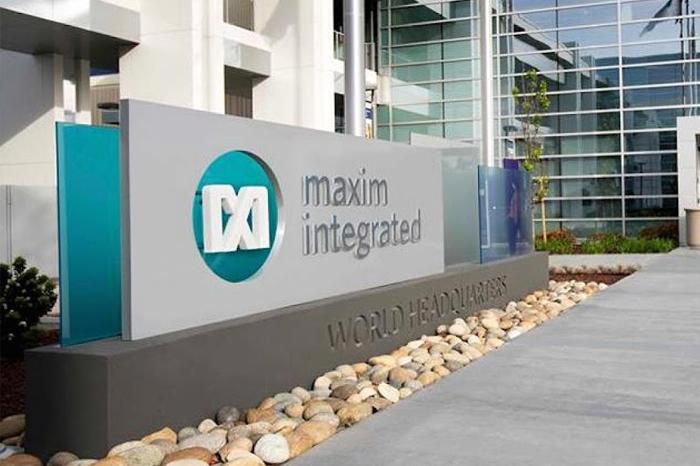 О компании Maxim Integrated. История мирового бренда.
