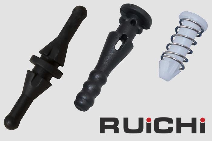 Монтажные элементы для осевых вентиляторов RUICHI