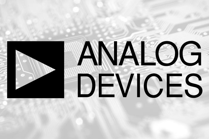 Продукция компании Analog Devices от прямого поставщика RU Electronics!