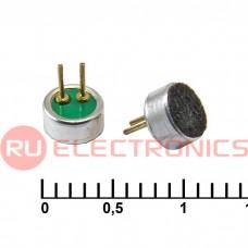 Электретный микрофон RUICHI DG04522DD