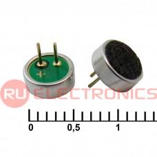 Электретный микрофон RUICHI DG06022DD