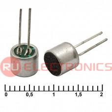 Электретный микрофон RUICHI ECM-10P