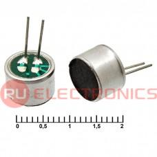 Электретный микрофон RUICHI ECM-60P