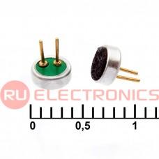 Электретный микрофон RUICHI EM-6015P
