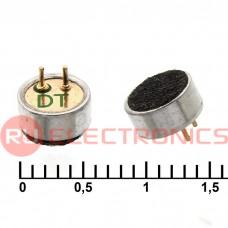Электретный микрофон RUICHI EM-6027P