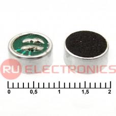 Электретный микрофон RUICHI EM-9745