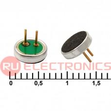 Электретный микрофон RUICHI EM-6022P