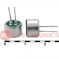 Электретный микрофон RUICHI ECM-4F