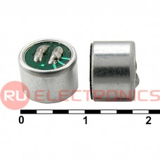 Электретный микрофон RUICHI ECM-60