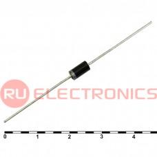 Выпрямительный диод MIC RL205, DO-15, 2 A, 600 В