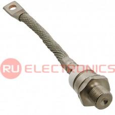 Силовой диод выпрямительный кремниевый диффузионный RUICHI Д161, 200 А, 1600 В