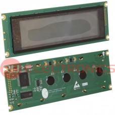 ЖК-индикатор графический RUICHI RG24064A-TFH, язык Русский - Английский