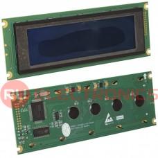 ЖК-индикатор графический RUICHI RG24064A-TMI, язык Русский - Английский
