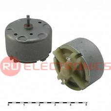 Электродвигатель DC RUICHI R500-14415 3.0V, 0,11 Вт