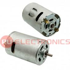 Электродвигатель DC RUICHI R540-4065  12.0V, 25,2 Вт