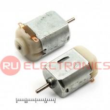 Электродвигатель DC RUICHI F130-13180 5.0V, 0,61 Вт