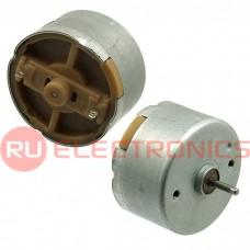 Электродвигатель DC RUICHI R500-14415, 6 В, 0,48 Вт
