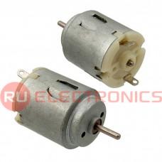 Электродвигатель DC RUICHI R140-08500 5.0V, 0,1 Вт