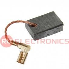 Щетка для электродвигателя RUICHI brush 5x11x16, графитовая
