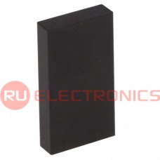 Щетка для электродвигателя RUICHI brush-17 Cu-C, графитовая