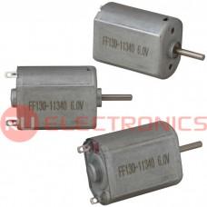 Электродвигатель DC RUICHI FF130-11340, 6 В