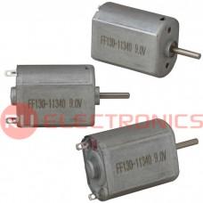 Электродвигатель DC RUICHI FF130-11340, 9 В