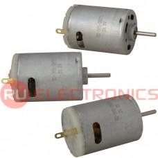 Электродвигатель DC RUICHI RS-385-2073, 20 В
