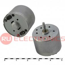 Электродвигатель DC RUICHI R330-13250 1.5V,  0.1 Вт