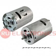 Электродвигатель DC RUICHI R540-30130 12.0V, 23,4 Вт