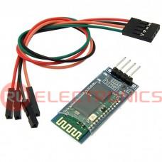 Bluetooth-модуль RUICHI HC-06, 3,3-6 В