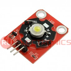Электронный модуль RUICHI 3W LED module
