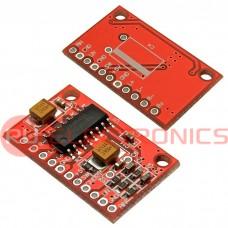 Электронный модуль RUICHI 3W*2 Mini Microfone, PAM8403