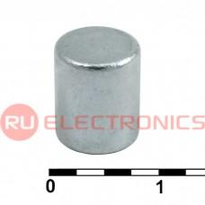 Магнит RUICHI C 8x10 мм, класс N35, круглый