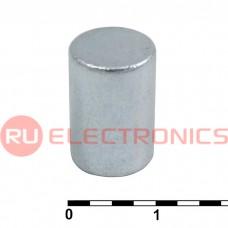 Магнит RUICHI C 10x15 мм, класс N35, круглый