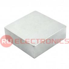 Магнит RUICHI B 60x60x20 мм, класс N35, квадратный