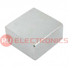 Магнит RUICHI B 60x60x30 мм, класс N35, квадратный