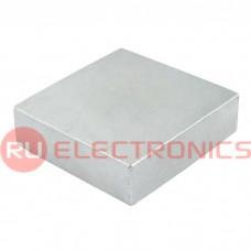 Магнит RUICHI B 70x70x20 мм, класс N35, квадратный
