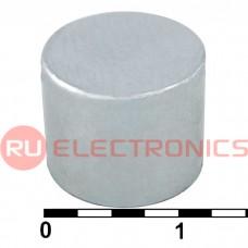 Магнит RUICHI C 12.7x9.5 мм, класс N35, круглый