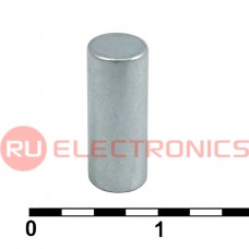 Магнит RUICHI C 4x10 мм, класс N35, круглый