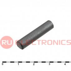 Феррит RUICHI R6х25 NiZn600, цилиндрический