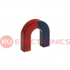 Магнит RUICHI U30х30х8х7 мм, подковообразный