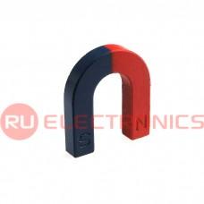 Магнит RUICHI U48х42х11х8 мм, подковообразный