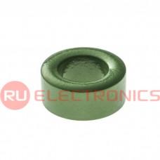 Феррит RUICHI R31x19x15 P3, окрашенный, кольцевой