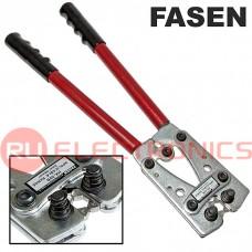 Обжимной инструмент кримпер FASEN HX-50B