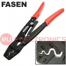 Обжимной инструмент кримпер FASEN HS-16