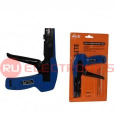 Инструмент для монтажа кабельных стяжек FASEN HS-600A