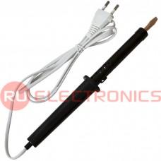 Паяльник ЭПСН RUICHI 220 В, 80 Вт, пластиковая ручка